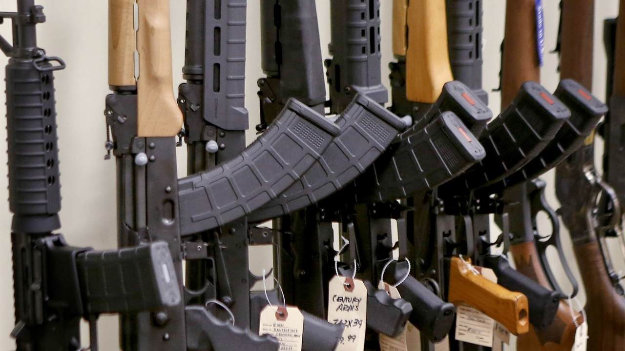 Vox: We'll Have to Confiscate Guns To Reach Those Low 'European Levels Of Violence'