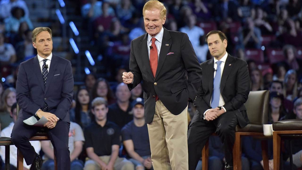FL SEN: Gun Control Push Not Helping Democrat Bill Nelson, Trails Gov. Rick Scott In New Poll