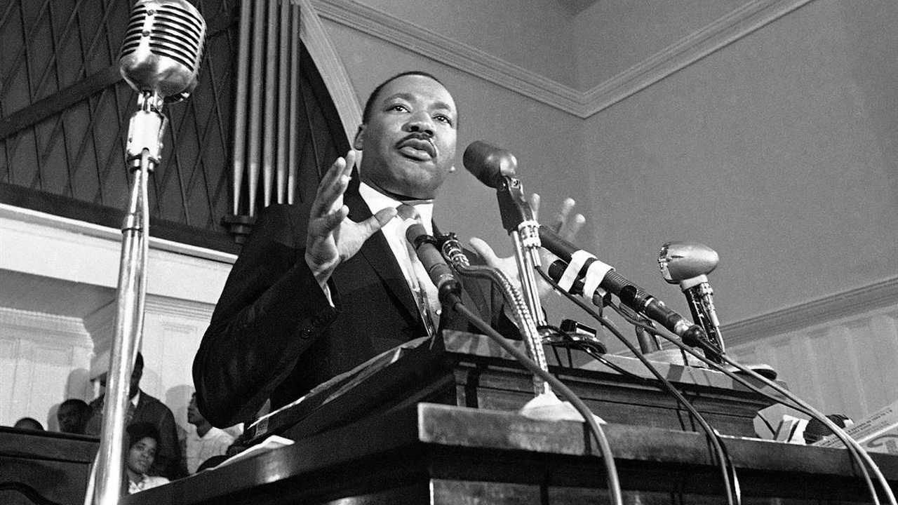 Reminder: Racist Government Officials Denied Martin Luther King Jr. a Concealed Carry Permit