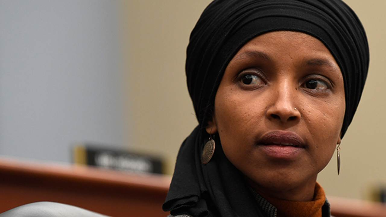 BREAKING: Ilhan Omar and Rashida Tlaib Blocked From Entering Israel