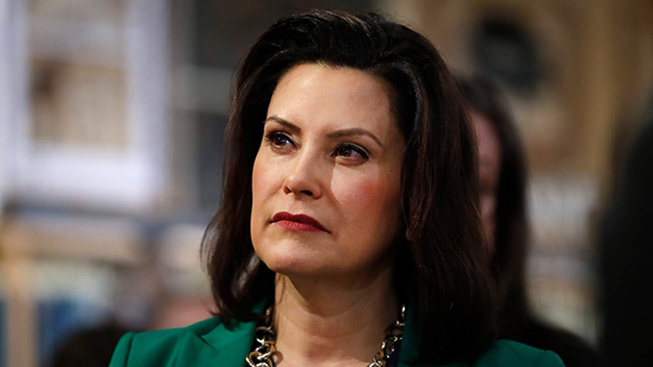 Biden Confirms That NBC Favorite Gov. Whitmer is on Vice Presidential Short-List