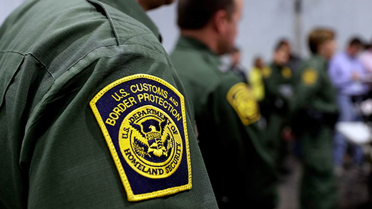 Border Patrol Agents Arrest Three Violent Illegal Aliens