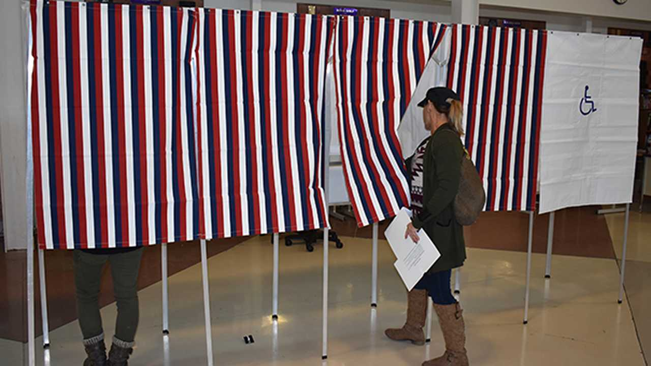 Major US City Could Soon Bring Voting Age...