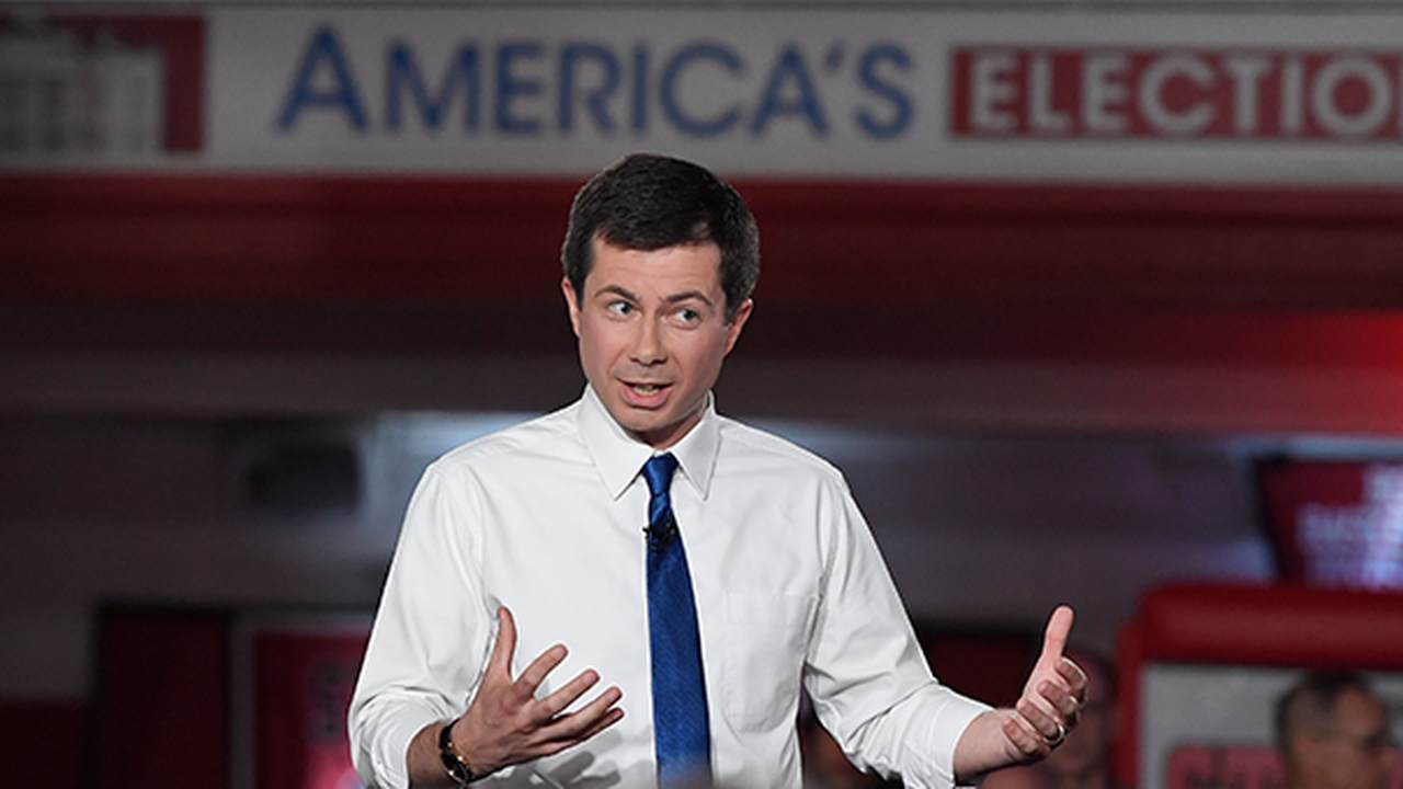 Buttigieg Accuses All Trump Supporters of Being Racist