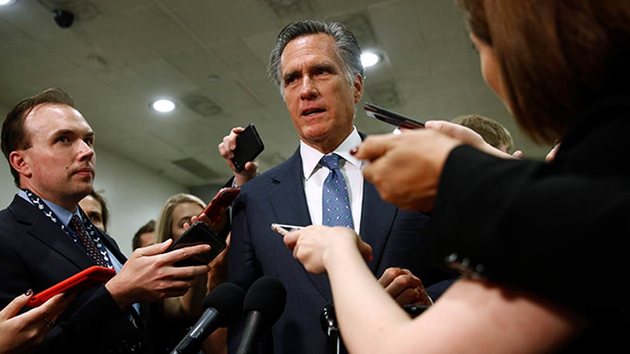 Why Romney Takes Issue with the COVID Vaccination Distribution Plan