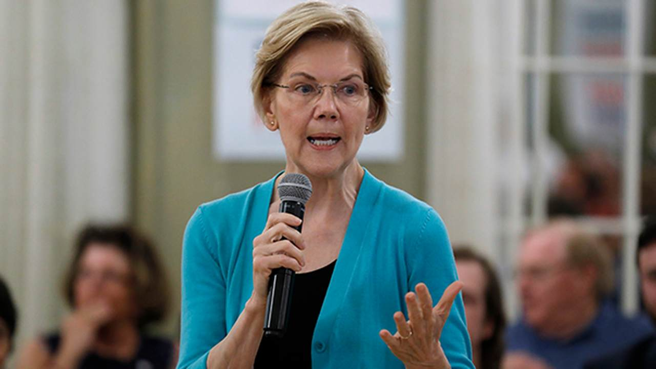 Pattern: Warren Lies and Embellishes Personal, Family Histories for Own Professional Gain