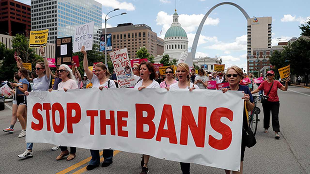 Pennsylvania Attorney General Josh Shapiro Joins Lawsuit Against Arkansas Abortion Laws