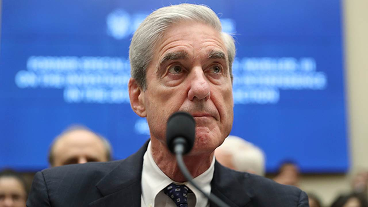 ICYMI: An FBI Analyst Is Going to Prison for Illegal Email Hacking of a Political Enemy...to Protect Mueller