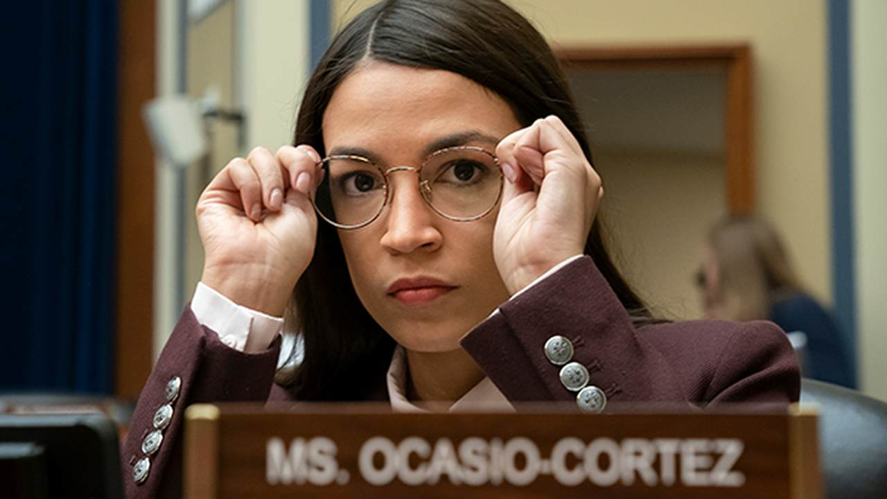 AOC Attempts to Correct Surgeon General on Why Wuhan Coronavirus Is Taking Such a Toll on Minority Communities
