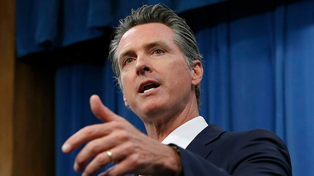 Even Willie Brown Knows CA Gov. Gavin Newsom Is in Real Trouble