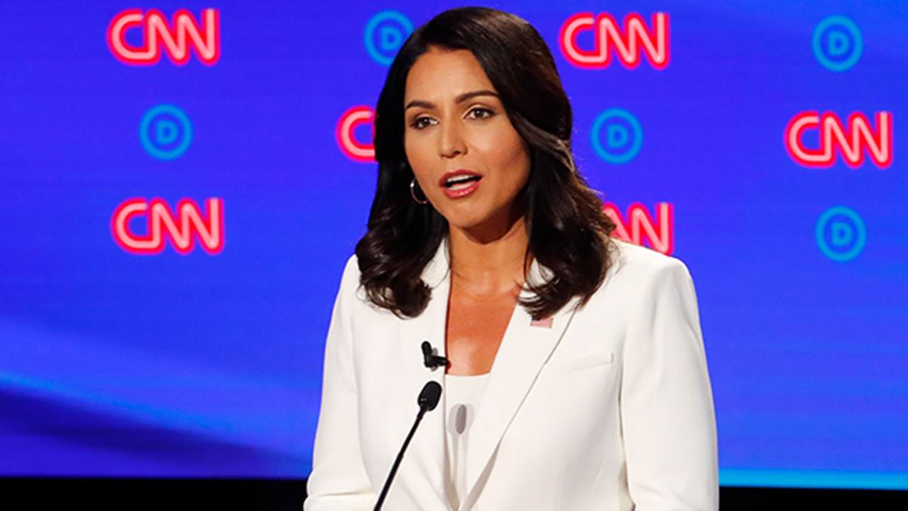 Gabbard Shares What She Believes Impeachment Will Mean for the 2020 Election (And It's Not Good for Dems)