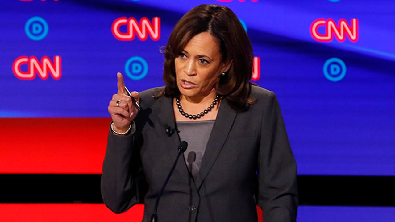 Not Even Close: One Kamala Lie Was More Egregious Than All the Others