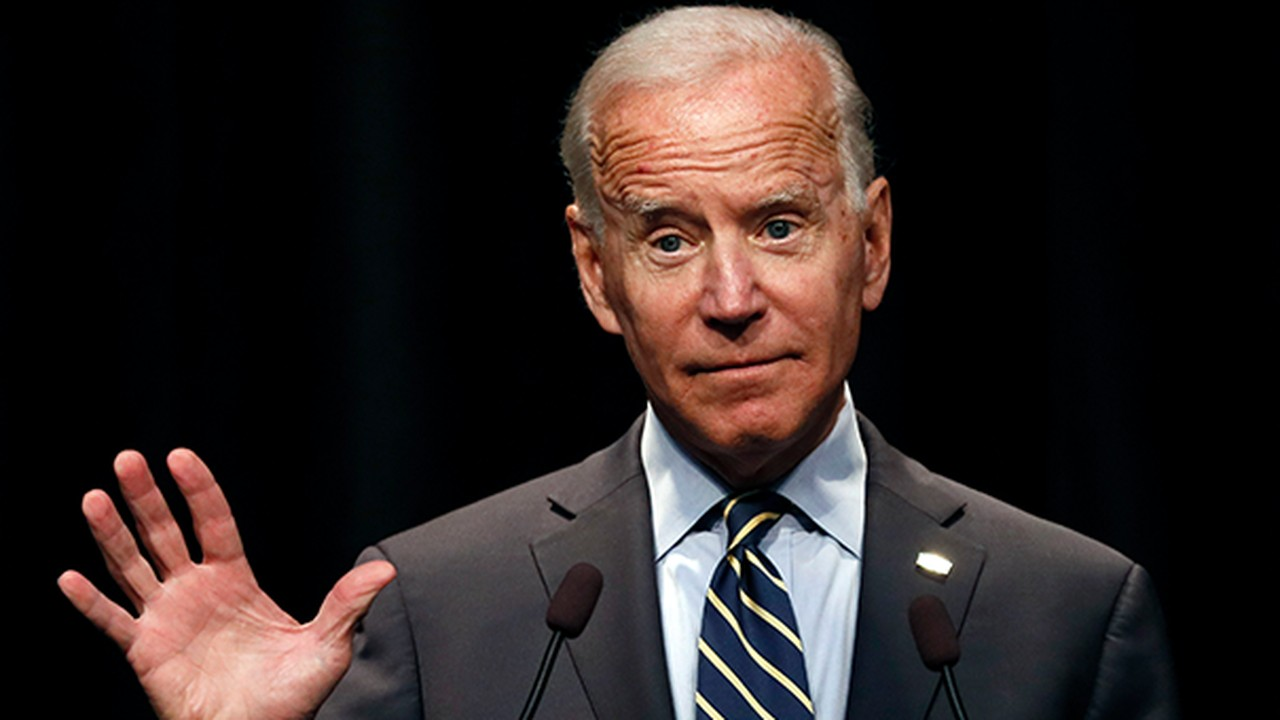 The Reported Viewership on Biden's Virtual Happy Hour Is Just Sad
