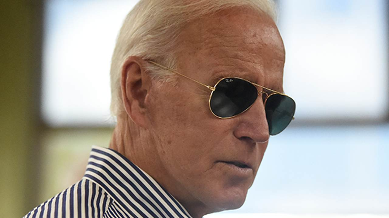 Even The NY Times Is Mad at Team Biden's Tara Reade Lies