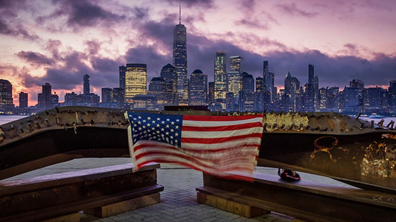 Texas Fire Station Pays Tribute to 9/11 First Responders in an Amazing Way