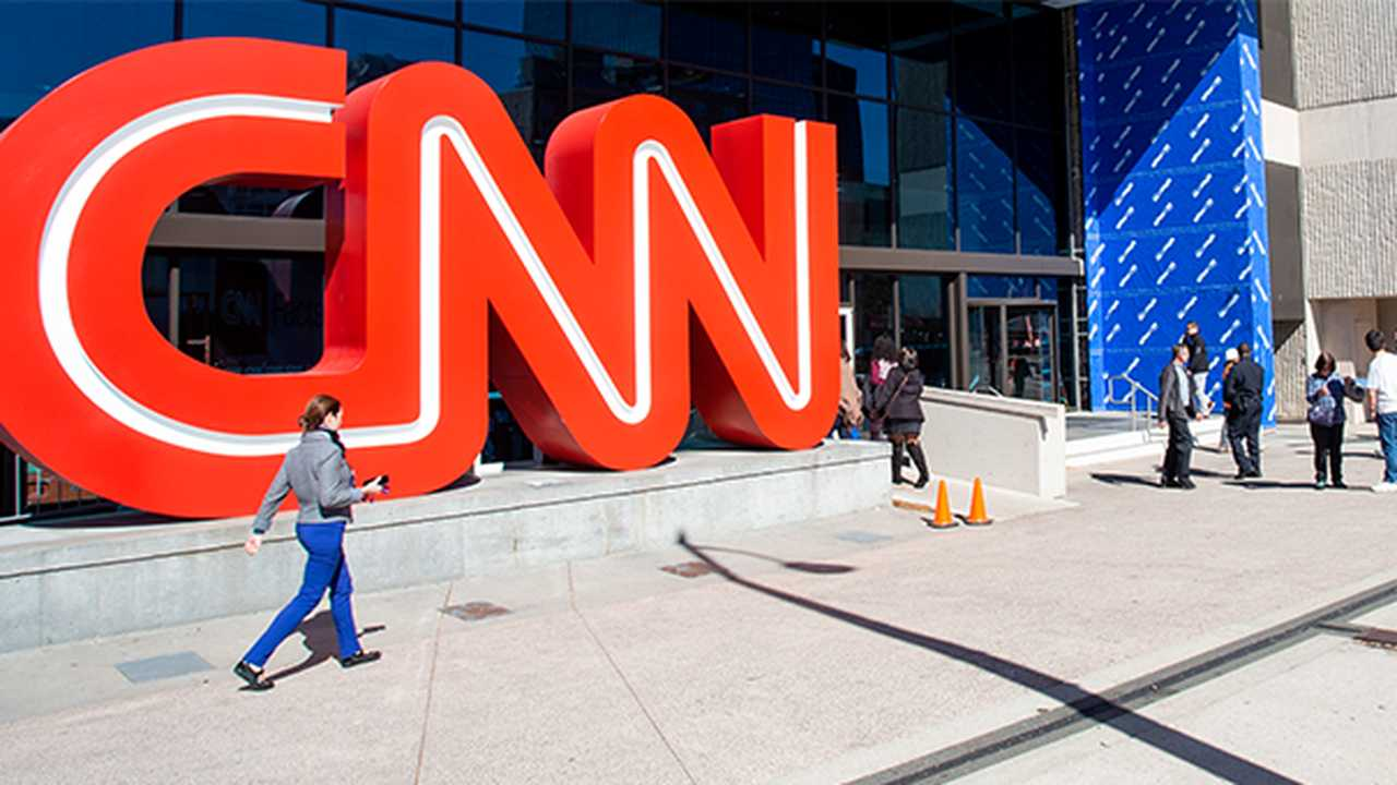 ICYMI: GOP Congressmen Sent Blistering Letter to CNN Outlining the Network's Constitutional Violations