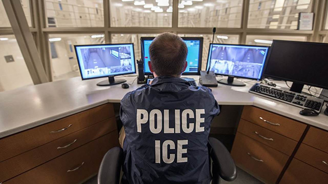 ICE Issues Subpoenas After Connecticut Protects Criminal Aliens Convicted of Manslaughter, Burglary