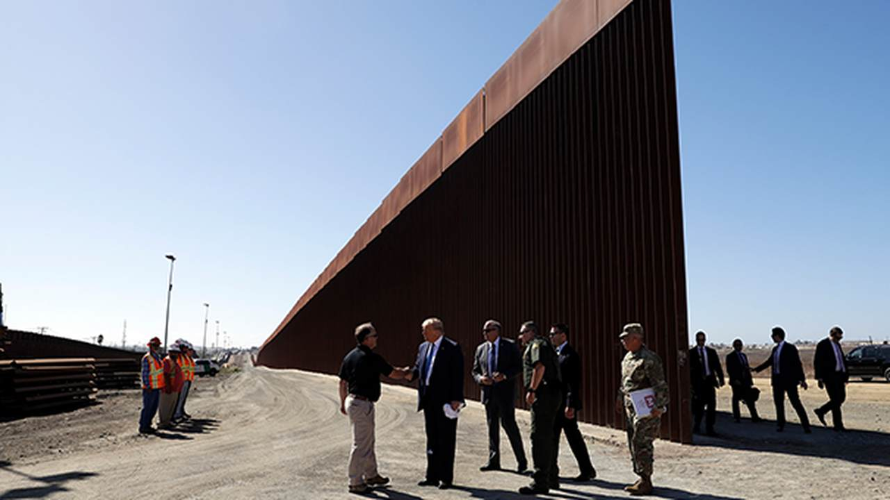 Ninth Circuit Court of Appeals Blocks Trump's 'Remain in Mexico' Policy