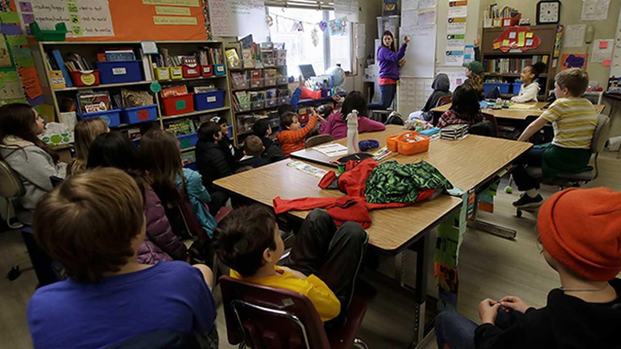 EXCLUSIVE: New Leftist 'Racial Literacy Curriculum' Brainwashing Elementary School Children