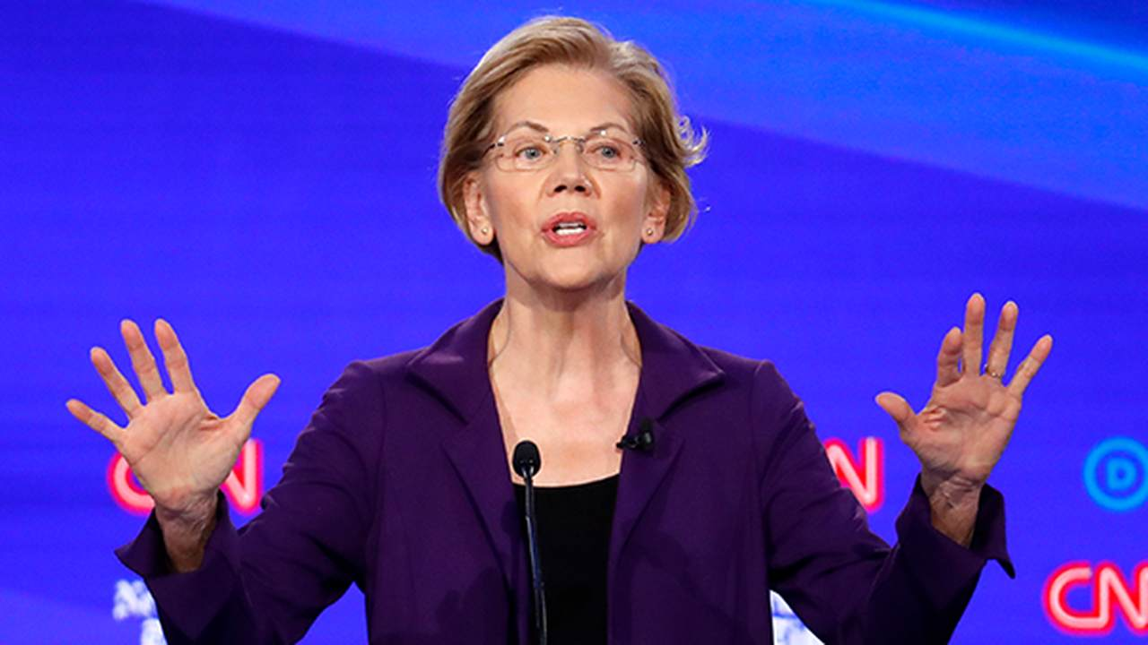 Yes, Elizabeth Warren Is Lying to You About Health Care