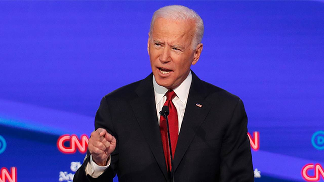 Joe Biden Wants to Ban a Basic Household Item