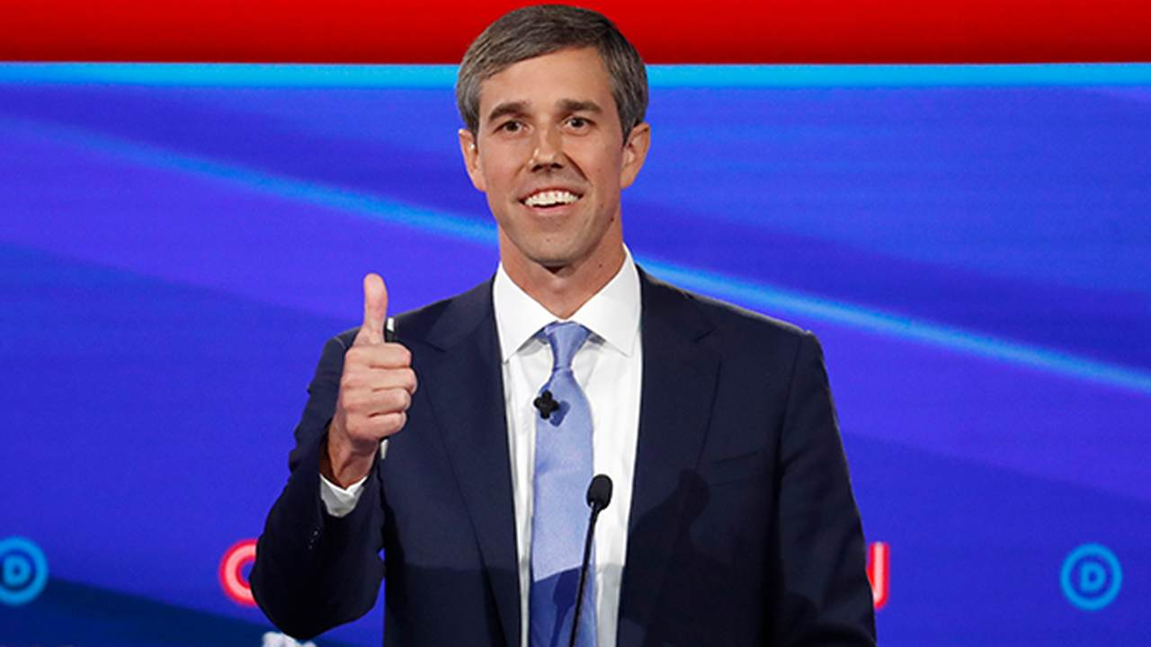 Beto: If You Don't Hand Them In We'll Take Your Guns From Your Home