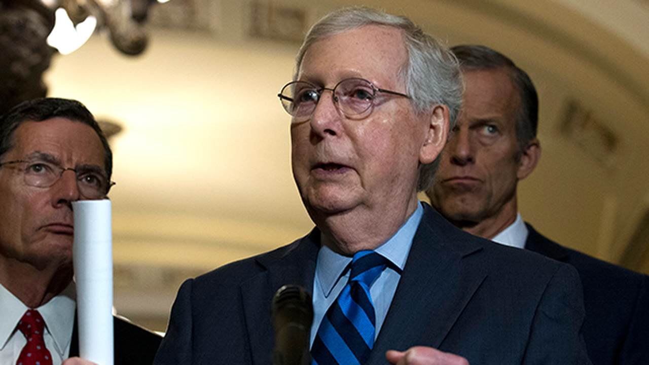 This Is How Many Judges the Senate Confirmed While the House Focused on Impeaching Trump