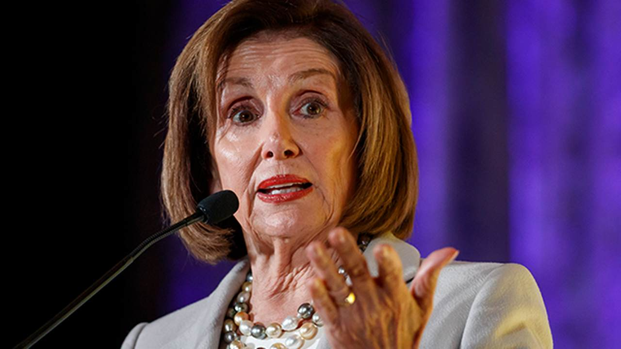 Trump Campaign Exposes Pelosi's Hypocrisy Right Before Impeachment Hearings Begin