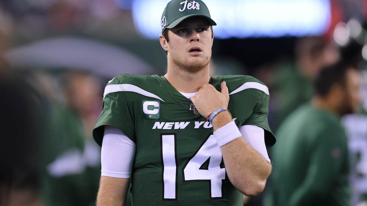 Seeing Ghosts: What the Republican Party and the New York Jets Have in Common