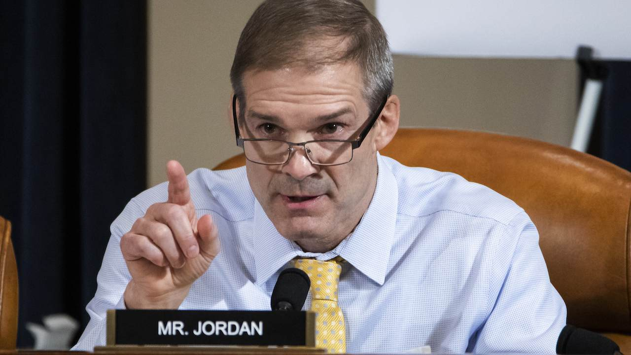 WATCH: Jim Jordan Obliterates Dems for Giving Money to Illegal Aliens