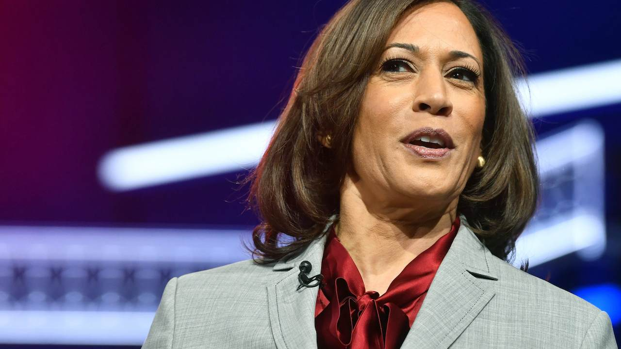 Kamala Harris' Campaign Is Flopping. Here's Her Latest Pathetic Attempt at Raising Money.