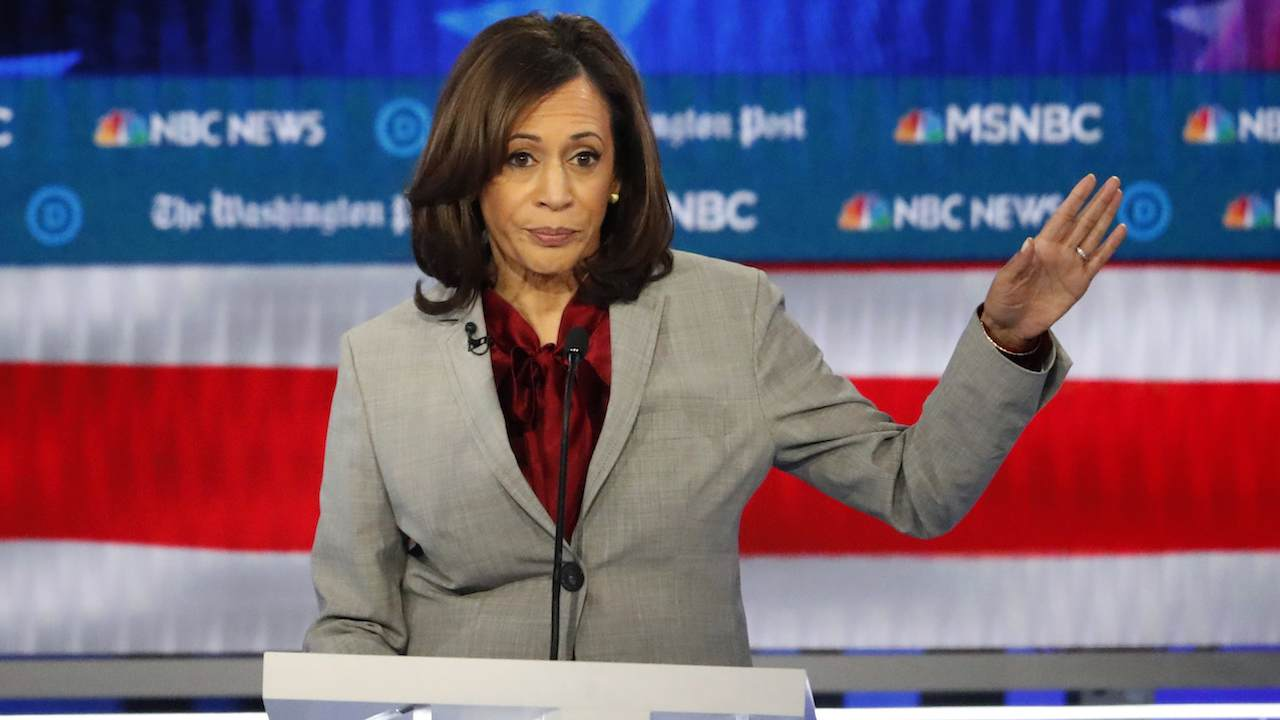 Even Black Voters Found Kamala Harris to be Obnoxious From the Start
