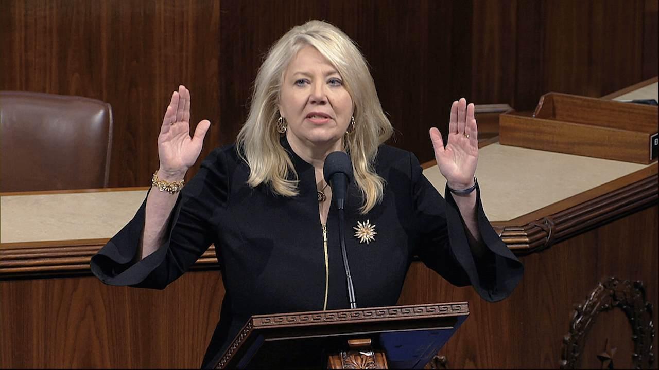 Republican Reps: New Capitol Security Measure Makes Us Feel Like Criminals