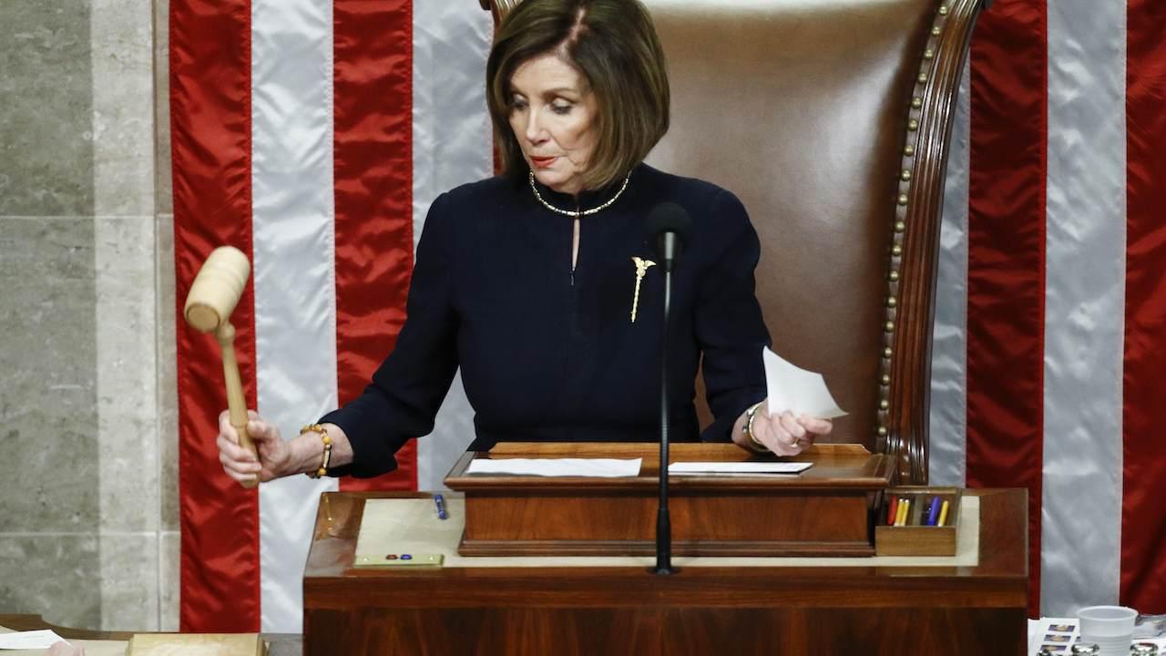 GOP Reps Explain How Pelosi Has Ruined Her Legacy