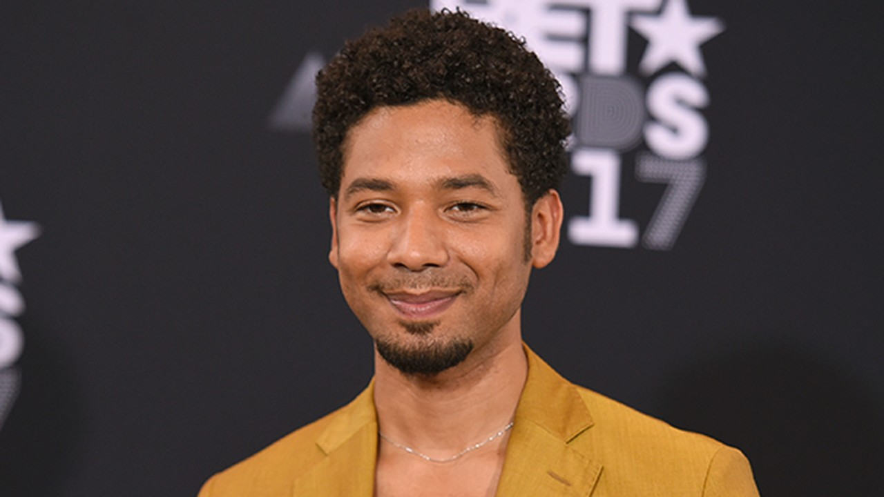 Jussie Smollett Supporters: Rooting for a 'Modern Lynching'