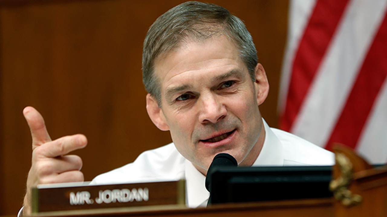 Jim Jordan Sends Letter to FISC Asking Why Obama Admin Official Is Helping Them on Reforms