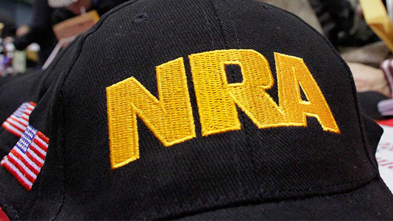 NRA Responds to Biden's Threat to 'Defeat' the Second Amendment Group