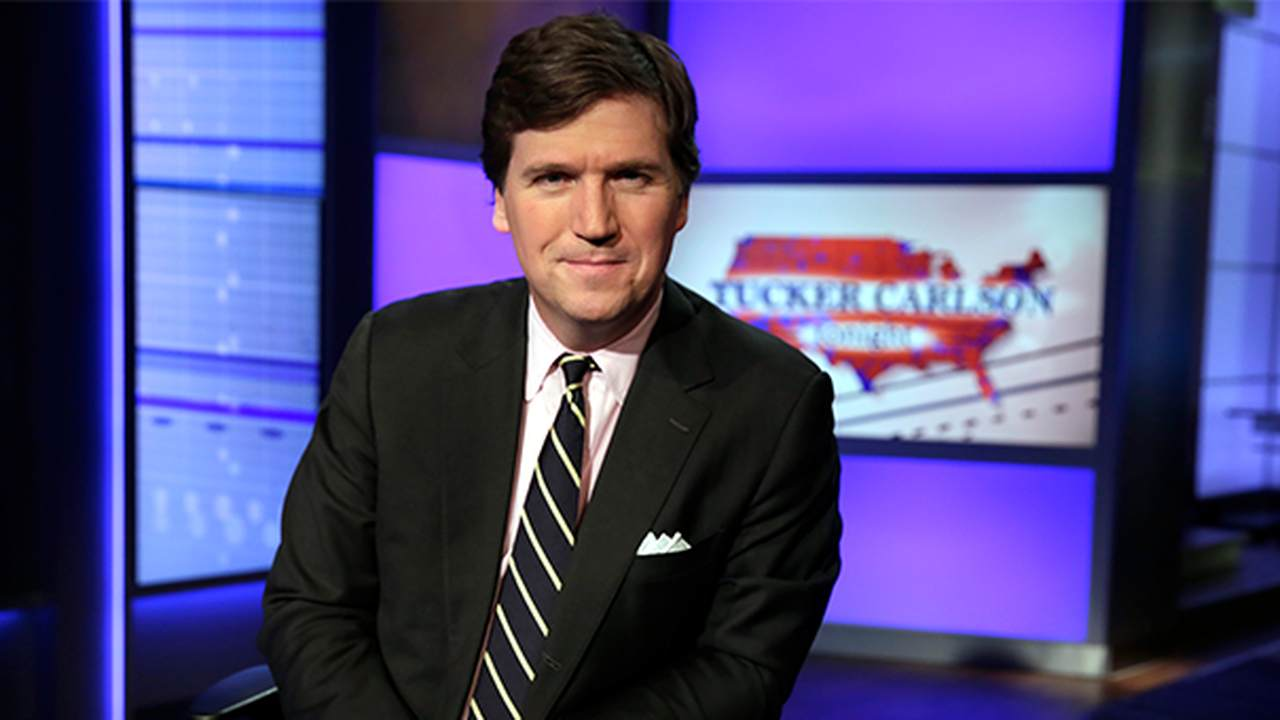 Carlson Has a Warning About Fox News If Dems Take Power