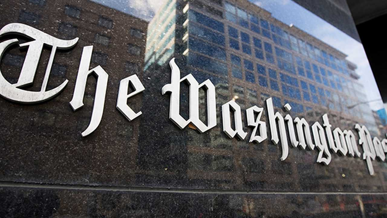 WaPo Columnist Has an Epic Meltdown Over Republicans...