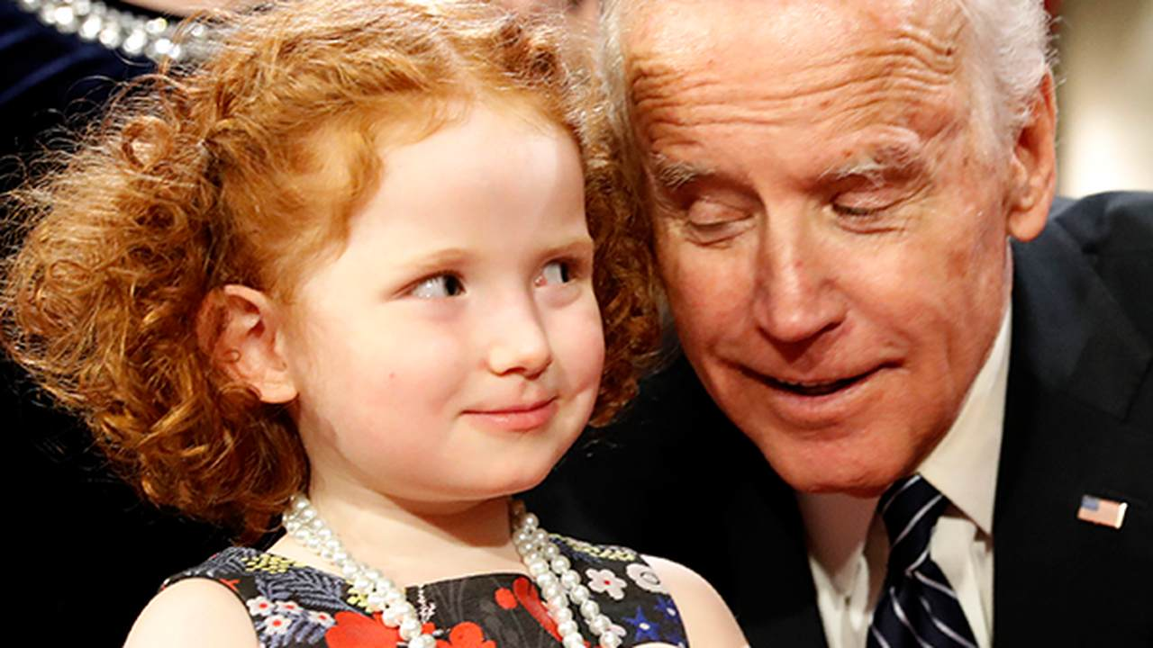 Here's the Deal: Biden Has a Big Problem with Young Voters