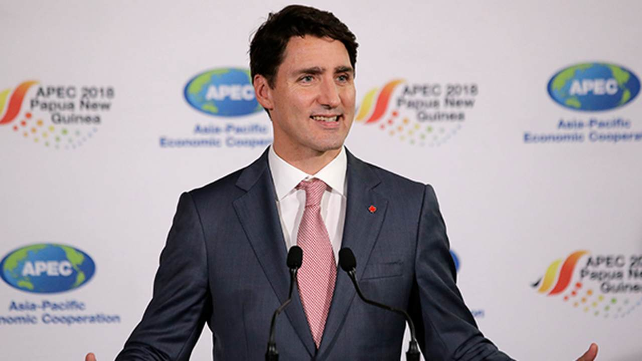 Poll Finds Canadians Oppose Trudeau's Push for More Immigrants