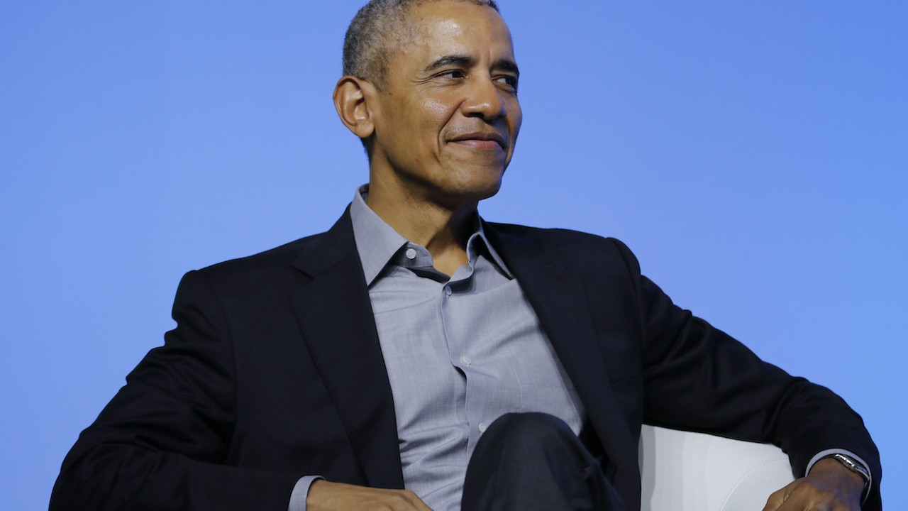 Obama's Endorsement List Leaves Out Prominent Squad Member