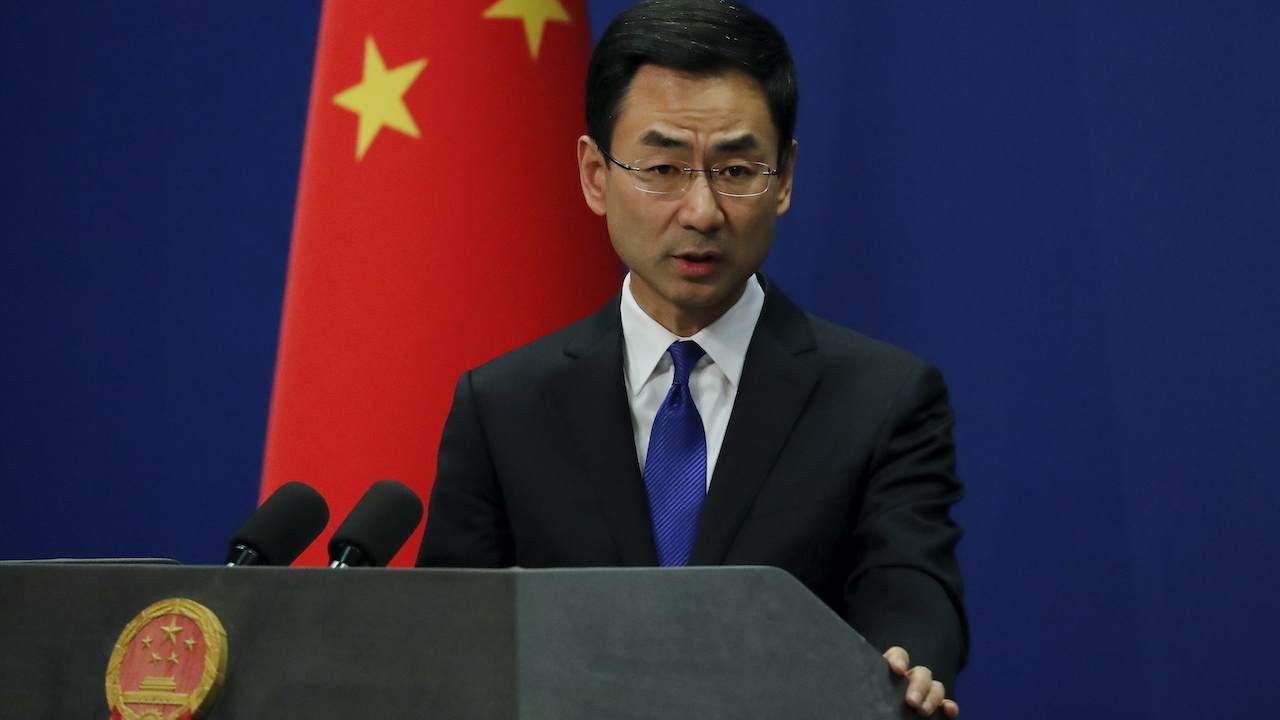 How China Reacted to Missouri's Wuhan Coronavirus Lawsuit