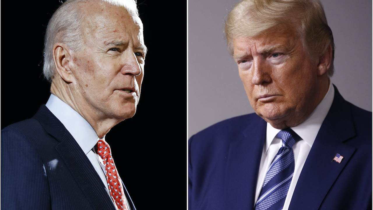 Tim Murtaugh Explains What's Really Happening With Polls Showing Biden in the Lead