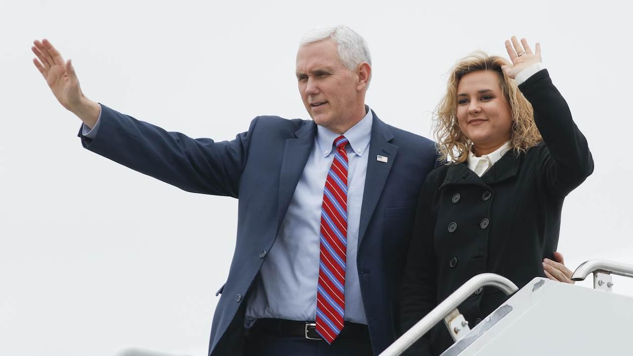 How Charlotte Pence Bond Is Bringing Coronavirus News to Kids