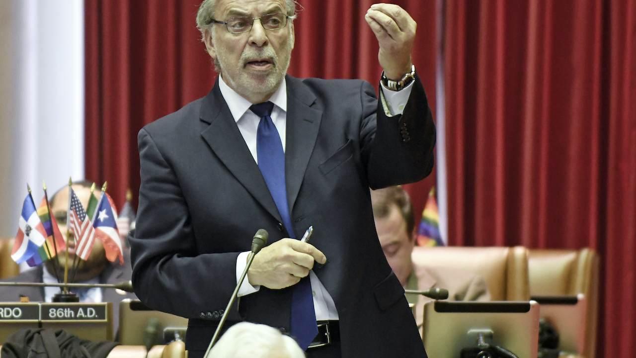 Former Jewish NY Lawmaker Demands De Blasio Apologize