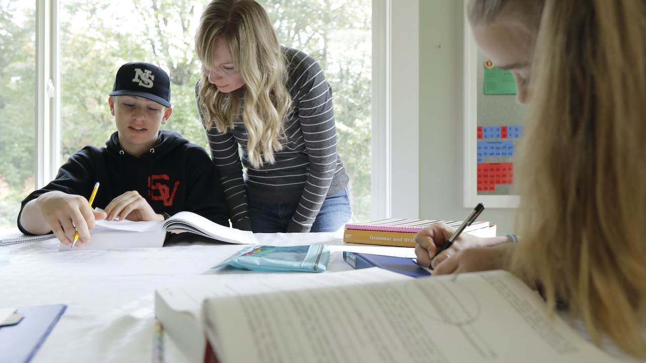Advocacy Group Reflects on Why More Parents Are Warming to Homeschooling