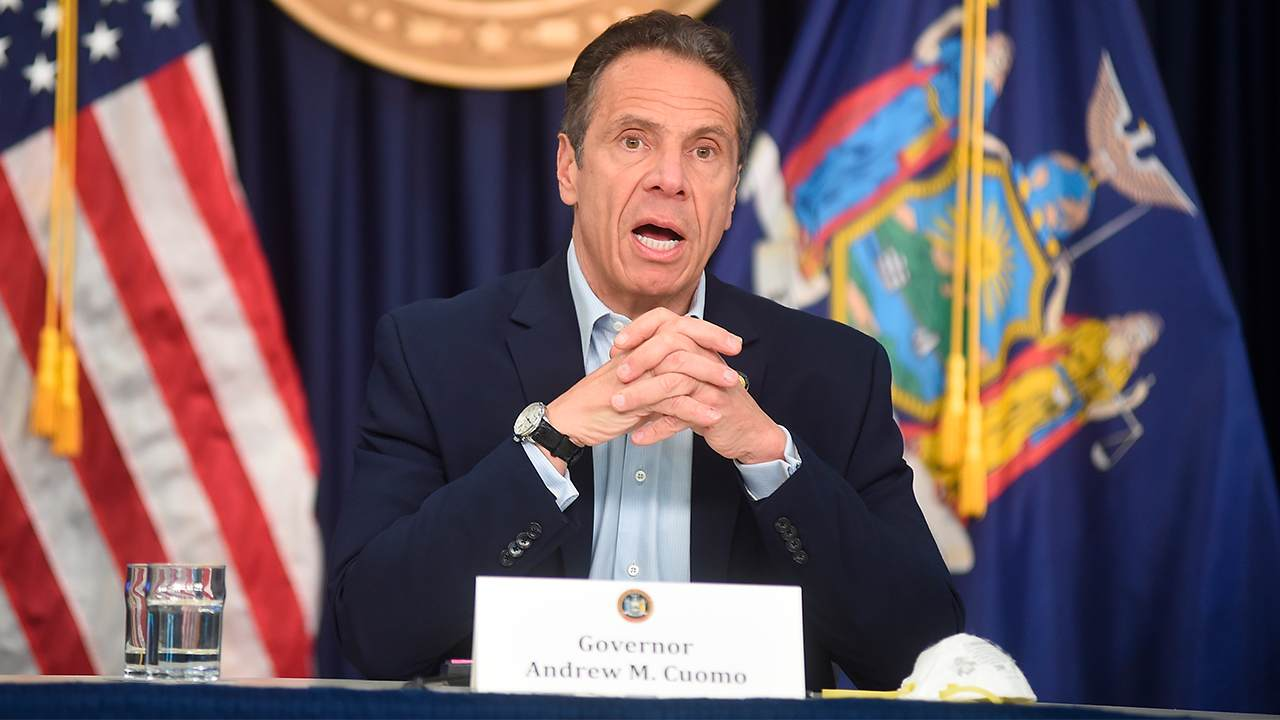 Gov. Cuomo Must Be Kidding with His Latest Self Congratulation