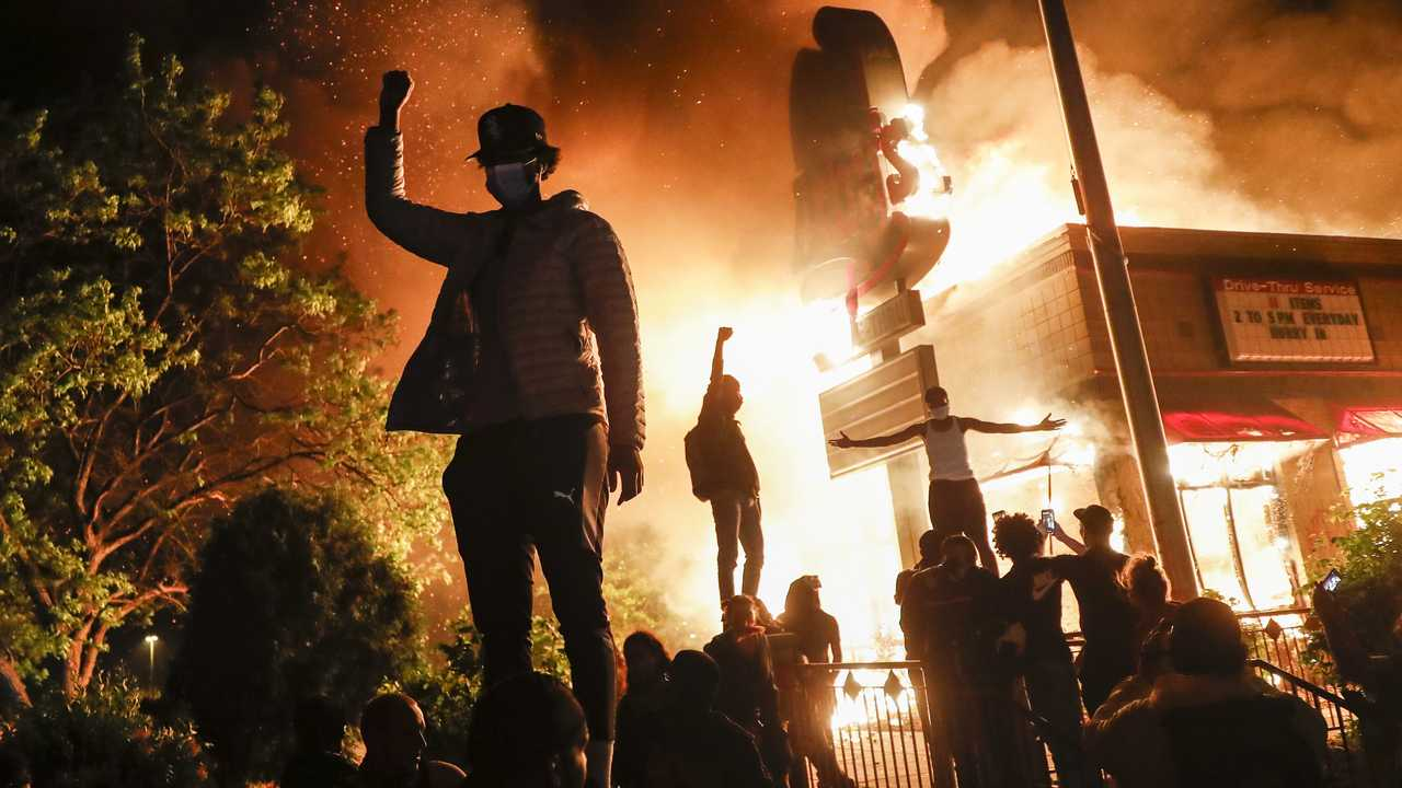 The One Thing Riots Across the U.S. Have In Common – and It's Not ...
