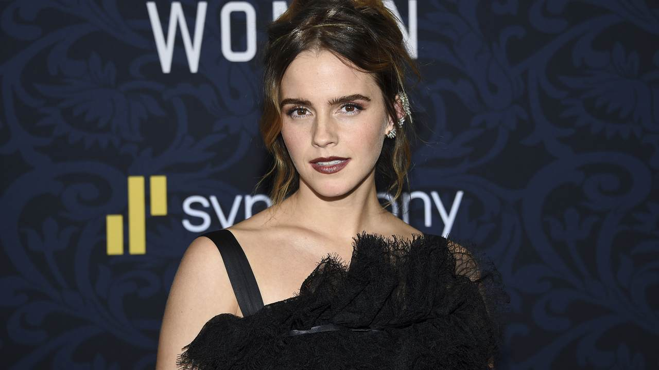 Theyve Turned on Emma Watson